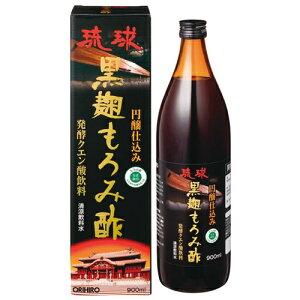 オリヒロ 新・琉球黒麹もろみ酢 [キャンセル・変更・返品不可]