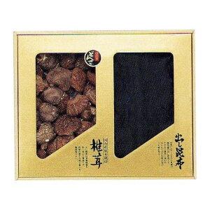 昆布・椎茸 詰合せ KY-50 [キャンセル・変更・返品不可]