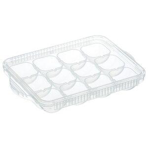 ベーシック 離乳食冷凍小分け保存トレー (15ml×12) [キャンセル・変更・返品不可]