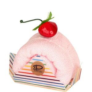さくら 今治 ケーキタオル ロールケーキ ハンカチ雑貨 お返し プチギフト 桜 [日本製] [キャンセル・変更・返品不可]