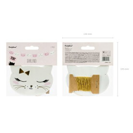 GL-11 Garland Cat mix [キャンセル・変更・返品不可]