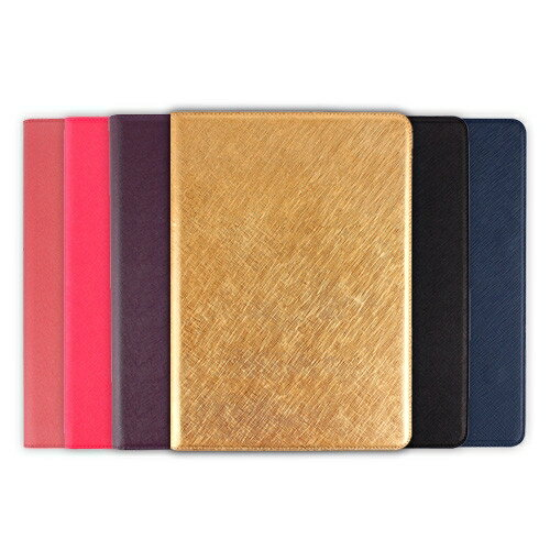 [iPad Air 2] Saffiano Flip Case(サフィアーノフリップケース) [キャンセル・変更・返品不可]