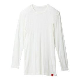 GUNZE(グンゼ) HOT MAGIC/柔らか温か 9分袖シャツ [全3色][M〜LL] [キャンセル・変更・返品不可]