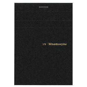 マルマン B7変型メモパッド ニーモシネ 特殊5mm方眼罫 70枚 [N178A] [キャンセル・変更・返品不可]