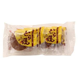 大興食品どら焼き4個入 単品 [キャンセル・変更・返品不可]