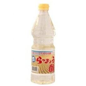 JA オリジナル らっきょう酢ペット 1L 単品 [キャンセル・変更・返品不可]