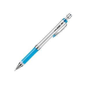 アルファゲル スリムタイプ シャープペンシル 0.5mm ロイヤルブルー M5-807GG 1P
