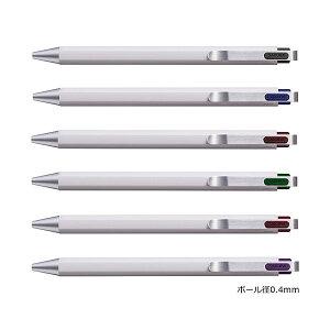 サクラ ボールペン / ボールサインiD04(ボール径0.4mm)(GBR204)【SAKURA Ballsign iD ゲルインキボールペン 筆記具 事務用品 デザイン おしゃれ】