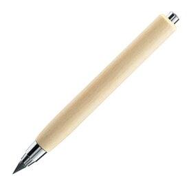 イープラスエム e+m / ワークマンロング クラッチペンシル 5.5mm (ビーチ/ナチュラル) Workman Long Clutch Pencil(P1194-1)