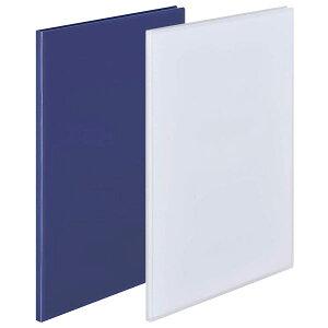 キングジム ポスターファイル B2 タテ型 10ポケット(3184)【KING JIM 書類をポケットに入れるファイル】