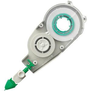 トンボ鉛筆 モノCX用 カートリッジCR4 テープ幅4.2mm (CT-CR4)(A-39034)【TOMBOW MONO CX CORRECTION TAPE 修正テープ 詰め替え カートリッジ】