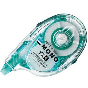 トンボ鉛筆 モノYX4 テープ幅4.2mm (CT-YX4)(A-47505)【TOMBOW MONO YX CORRECTION TAPE 修正テープ 詰め替えタイプ】