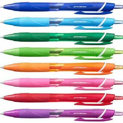 三菱鉛筆 ジェットストリーム カラーインク 0.7mm(SXN-150C-07)【MITSUBISHI JETSTREAM 油性ボールペン ノック式 ボールペン 筆記具】