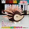 Kohinoor (Coyner) KOH-I-NOOR the Hedgehog pencil stand (large) 96 color set ( 520 405 )