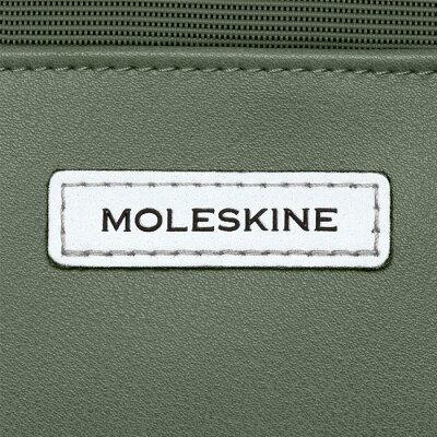 【モレスキンバッグ】モレスキンMOLESKINEメトロバックパックモスグリーン(600998)(5181658)【バックパックリュックバッグメンズレディースカバンおしゃれ大人】