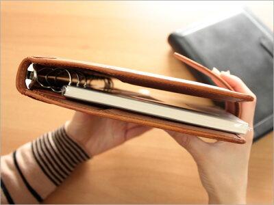 ダ・ヴィンチグランデDavinciGrande/RoromaClassicロロマクラシックシステム手帳A5サイズ(リング20mm)(DSA3010)