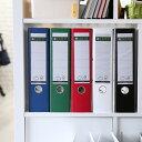 【ポイント10倍】ライツ LEITZ / レバーアーチファイル 背幅81mm (A4サイズ・2穴) (1010-50)【約600枚収容/ファイル A…