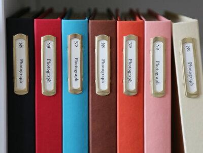 【ポイント10倍!!】マークスMARK'S/コルソグラフィアCorsographiaベーシックアルバム・100ポケット(L判サイズ100枚収納可能)(CG-BAL5)
