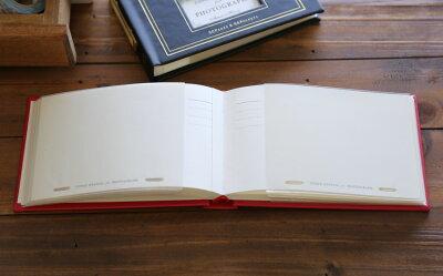【ポイント10倍!!】マークスMARK'S/コルソグラフィアCorsographiaベーシックアルバム・50ポケット(L判サイズ50枚収納可能)(CG-BAL6)