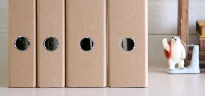 ★今ならポイント10倍!!★エセルテEsselte/レバーアーチファイルリサイクルペーパー無地タイプ(背幅50mm)(A4タテ型2穴)(20010)【約350枚収容/再生素材/北欧デザインおしゃれA4レバーファイル】