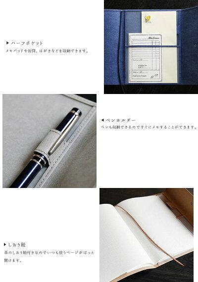 キングジムクラフトノートカバーノートカバーA5+Kraft(No.1991KF)【KINGJIMノートファイルケースデザインおしゃれ】
