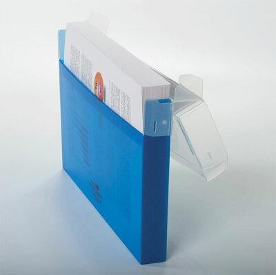 【安心価格!定価から15%値引き!!】リヒトラブ/コングレスケース(ファイルケース・A4サイズ・300枚収容)(A-5024)
