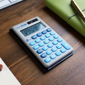 【ミラン 電卓 おしゃれ】ポイント10倍 ミラン MILAN 電卓 ポケット電卓 12桁 ブリスターパック(150512BL)【電卓 小さい 12桁 デザイン おしゃれ】