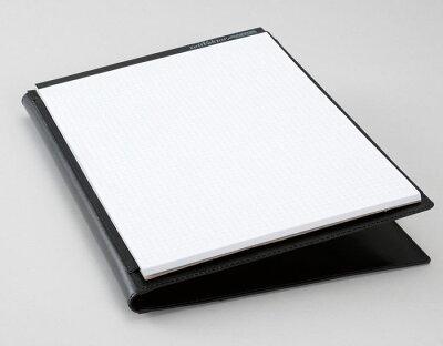 レイメイ/zeitVektorツァイトベクタークロスペーパーレポートパッド(A4サイズ)(ZVP283)