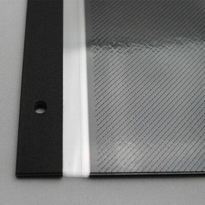 セキセイsedia/ハーパーハウスミニフリーアルバム用スペア台紙5枚入り(黒・白)XP-10F・XP-20F