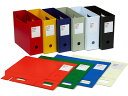 【ポイント5倍】ファイルボックス おしゃれ / デルフォニックス ビュロー ファイルボックス A4 横(FX12 / 500085)【…