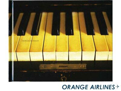 オレンジエアラインORANGEAIRLINES/フリー台紙アルバム(S)Pianoピアノ(AL-086)