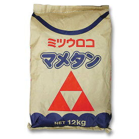 ミツウロコ豆炭 12kg