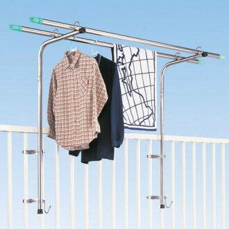 阳台晾衣绳格子栏杆类型 SV A4