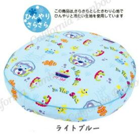 小中型犬 シーパラダイスクッション Mサイズ クール素材 ベッド ペット用品