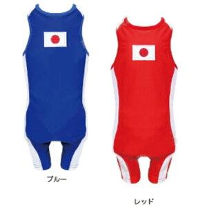 大型犬服 レスリングユニフォーム JAPAN スポーツコスチューム 9号 ドッグウェア 犬 服