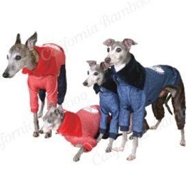 犬服 IGカモフラフィッシングパンツ イタグレ 服 つなぎ オールインワン イタリアン・グレイハウンド 服 ドッグウェア ロンパース ウィペット