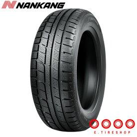 275/45R20 110V SV-55 単品 1本 20インチ スタッドレスタイヤ 冬タイヤ ナンカン NANKANG