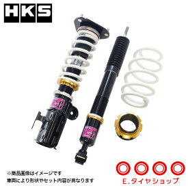 【要メーカー取寄】 HKS ハイパーマックス Sスタイル C セレナ((C)C25)用 対応年式:05/05-10/10 [HIPERMAX S-Style C][80110-AN106]