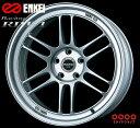 ENKEI(エンケイ) Racing RPF1 17×9.0J PCD114/5 +45 ボア径:73φ カラー:シルバー 【レーシング RPF1】 注)ホイー...