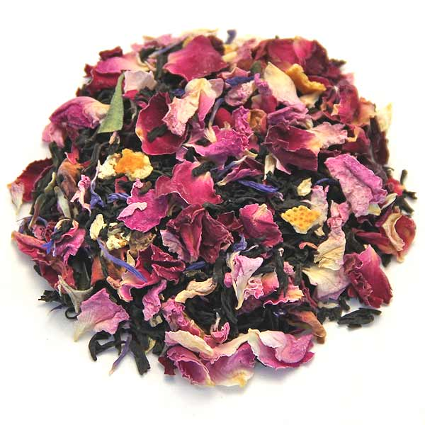 Beatrix Tea&Herbキーマン グレースブレンド「エリザベスのパーティー」 1袋30g入り