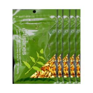【送料無料】「オレンジピール・ビター(果皮部) 」5袋セット150g (30g×5) リーフタイプ シングルハーブティー【単独発送(同梱不可)】