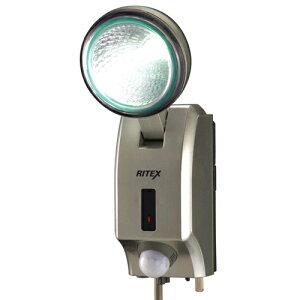 【センサーライト】 ライテックス 7W LED多機能型センサーライト LED-AC507