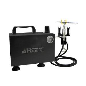【エアテックス】コンプレッサー エアーセット BOXセレクション MJ728 ASB-MJ728-2
