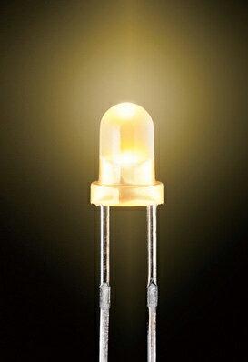 【ミネシマ】LED球 黄 HP-25