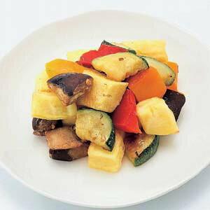 地中海野菜グリルMIX600g (nh142825)