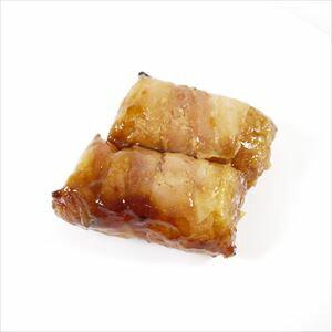 話題沸騰のお惣菜!肉巻おにぎり(醤油)12個 癖になる美味しさのお惣菜【朝食 弁当 おかず】【訳あり】【レンジでチン】(31849)