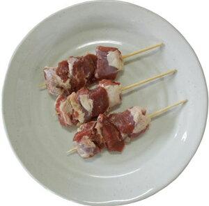 国産豚 ハラミ串 30g 50本【豚肉】【やきとん】【業務用】(fn72202)