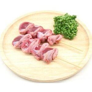 砂肝串 40g×10本 焼き鳥 国産鶏 (15cm丸串)(pr)(40720)(焼鳥 やきとり)