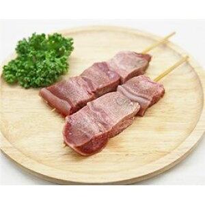 豚タン串 40g×20本 国産豚 (15cm丸串)(pr)(45920)(やきとん)
