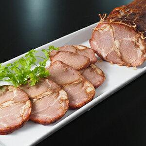 肩ロースチャーシュー 1本 約0.8〜1.1kg ブロック【豚肉】(pr)(72331)